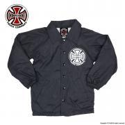 INDEPENDENT TRUCK COMPANY YOUTH COACHES JACKET