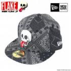 MAD SKULL BANDANA NEW ERA 59FIFTY