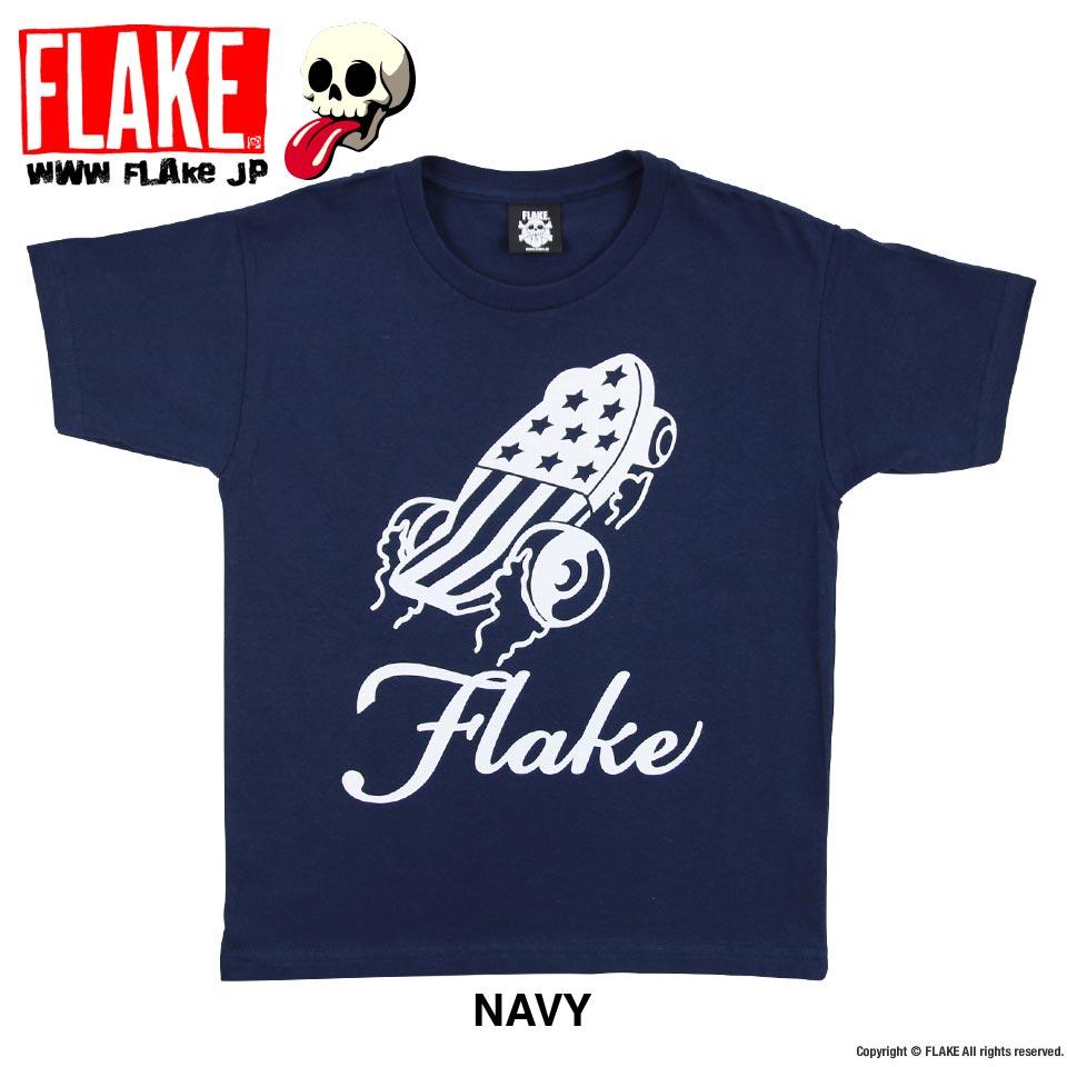 FLAKE NYC S/S T-SHIRTS