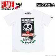 CONFLAKEX POSTER S/S TEE
