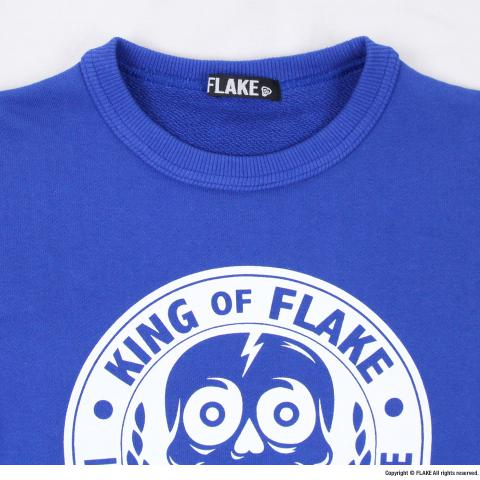 EL FLAKE SWEAT SHIRTS