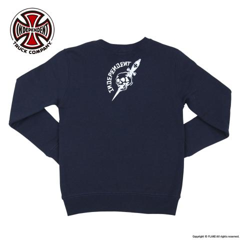 INDEPENDENT DRESSEN SWEAT SHIRTS