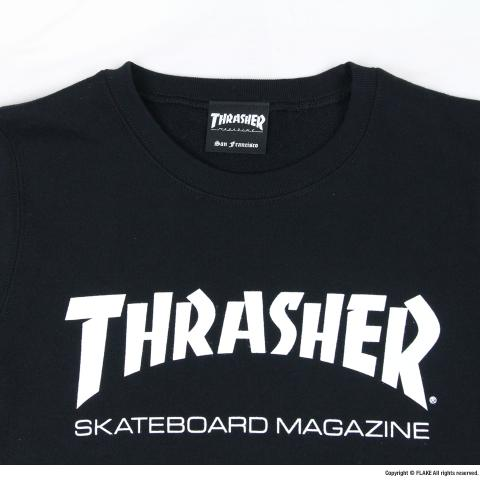 THRASHER SWEAT SHIRTS