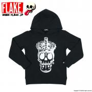 MAD CROWN SWEAT PARKA