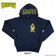 CREATURE SWEAT PARKA