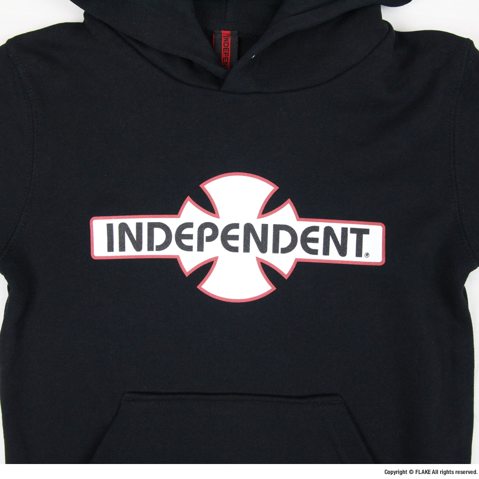 INDEPENDENT SWEAT PARKA