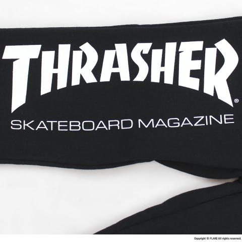THRASHER SWEAT PANTS