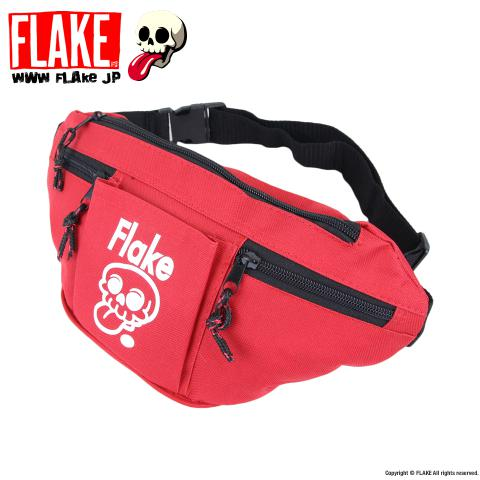 MAD SKULL TM WAIST BAG