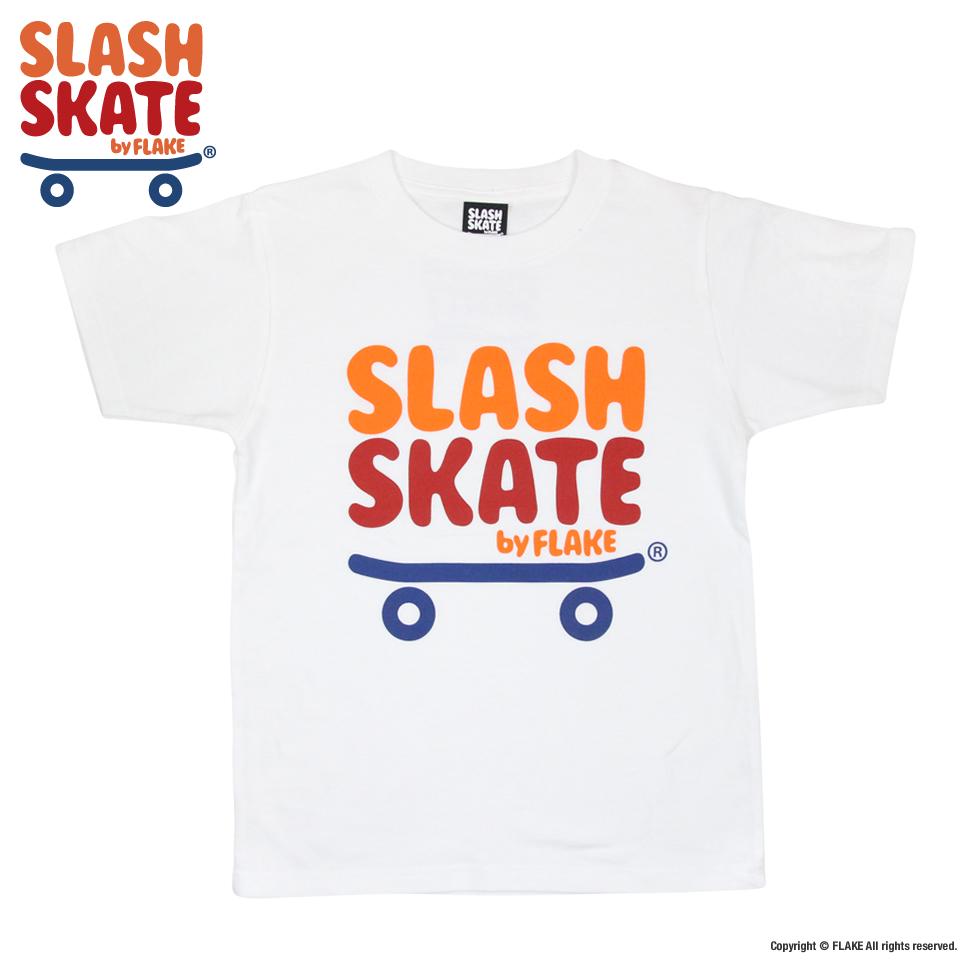 SLASH SKATE S/S TEE