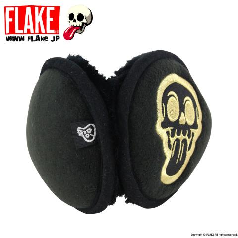 FLAKE EAR MUFFS