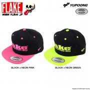 YUPOONG THE CLASSICS FLAKE MAG