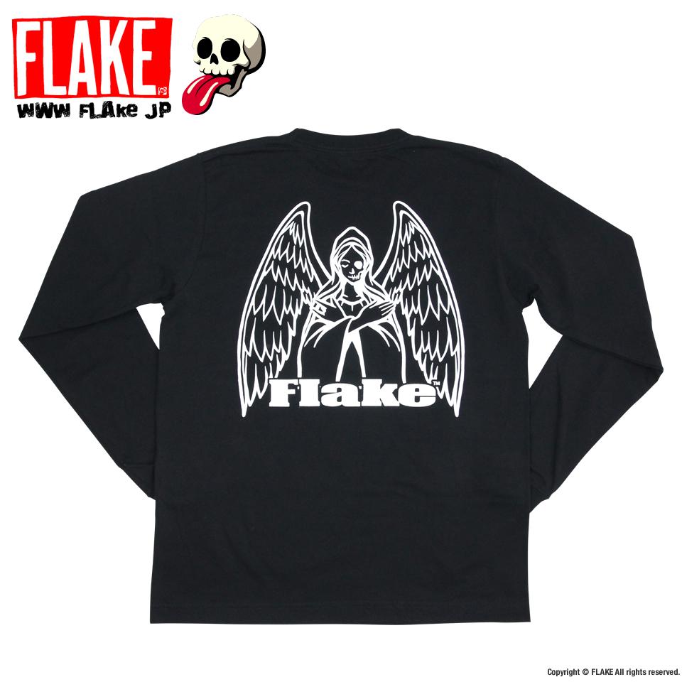 """""""エンジェライズ"""" x """"FLAKE"""" 1st"""