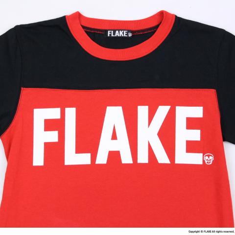 FLAKE TM FOOTBALL TEE