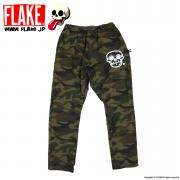 THRASHING FLAKE EASY PANTS