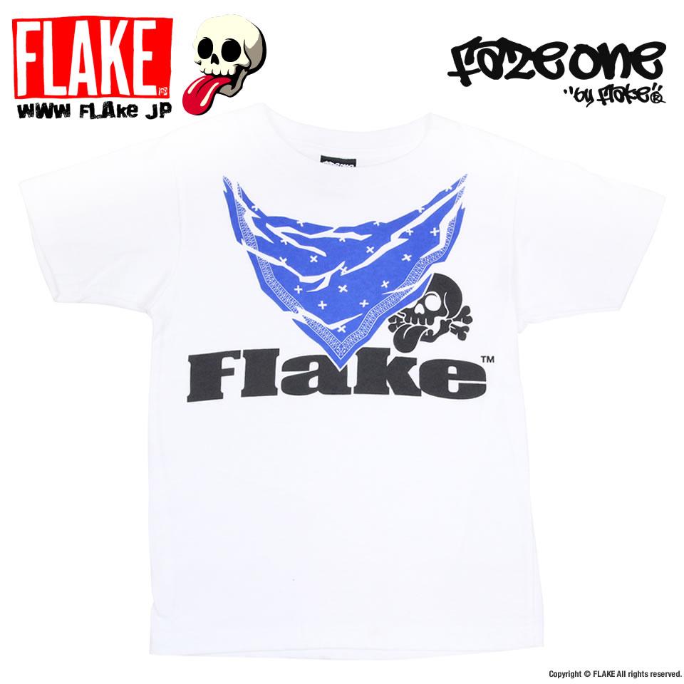FAZE ONE FLAKE GANG S/S TEE