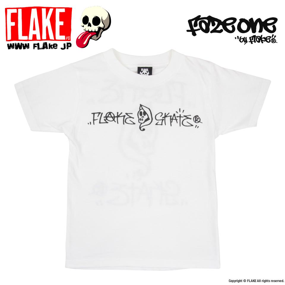 FAZE ONE FLAKE SKATE S/S TEE