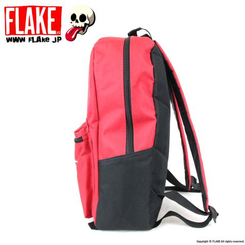 FLAKE OG LOGO DAY PACK