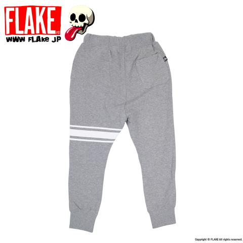 MAD JASON SWEAT PANTS