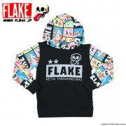 SKATE MAD SWEAT PARKA