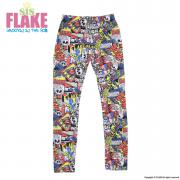 COMICS LEGGINGS