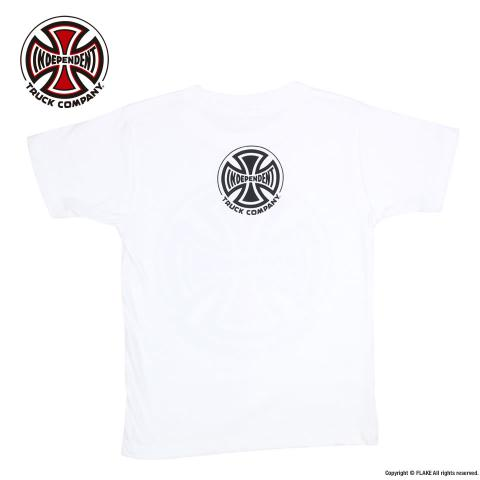 INDEPENDENT TRUCK COMPANY YOUTH S/S TEE