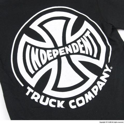 INDEPENDENT TRUCK COMPANY BABY S/S TEE