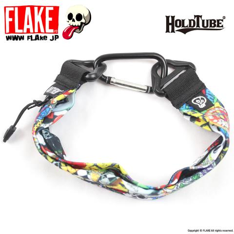 FLAKE × HOLDTUBE BOTTLE CASE