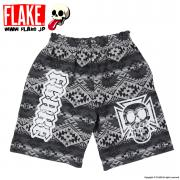 FLAKE SHORT PANTS