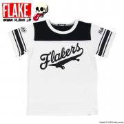 FLAKE FOOTBALL T-SHIRTS