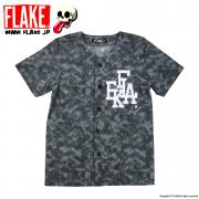 FLAKE BASEBALL SHIRTS