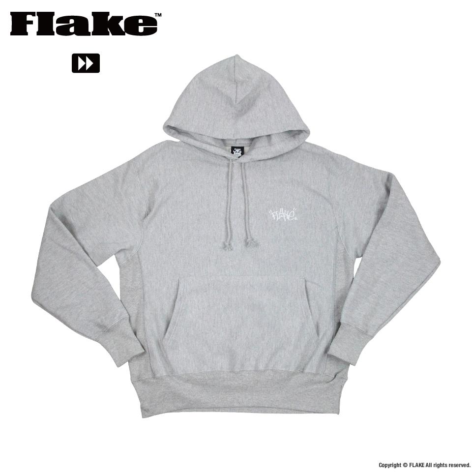 FLAKE NEXT SWEAT PARKA