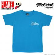 FAZE ONE FLAKE TAG S/S TEE