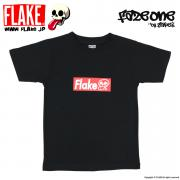 FAZE ONE BOX LOGO S/S TEE