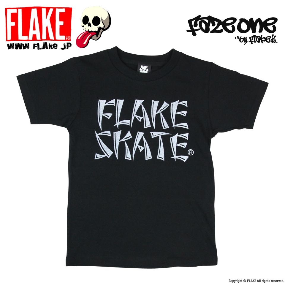 FAZE ONE FLAKE SKATE ONI S/S TEE