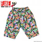 MAD FLOWER EASY SHORTS