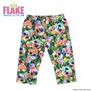MAD FLOWER LEGGINGS