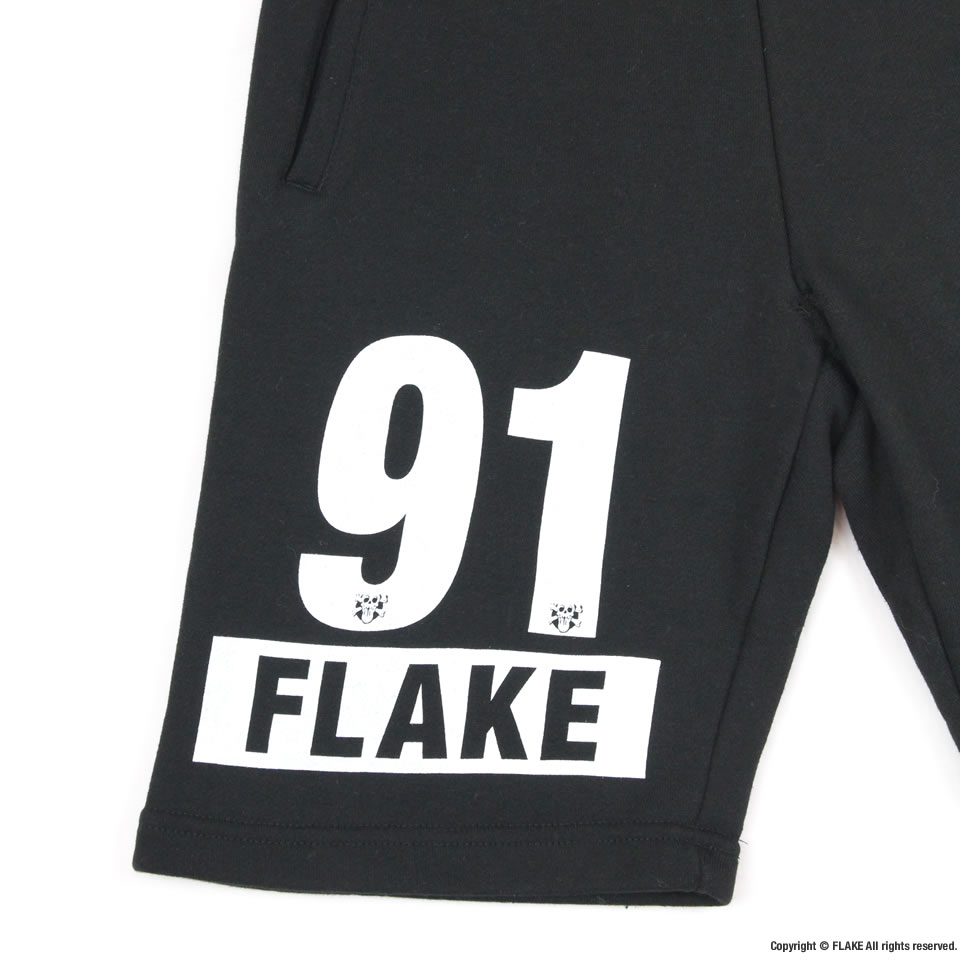 FAZE ONE FLAKE F.C SHORTS