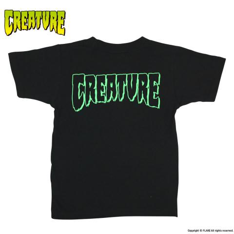 CREATURE FIEND YOUTH S/S TEE