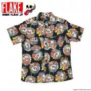 TATTO TEXSTYLE COTTON SHIRTS