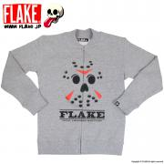 MAD JASON SWEAT JACKET