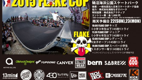 2015FLAKECUP'