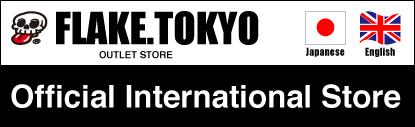 FLAKE TOKYO – FLAKE
